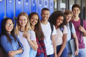 Groupes d'étudiants