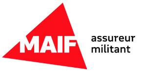 Logo MAIF Assureur Militant
